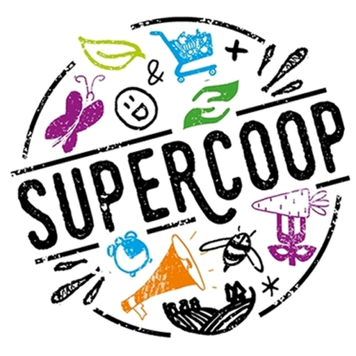 Logo Supercoop Bordeaux